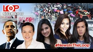 In the Loop: Sobrang tr-APEC; ToMiho
