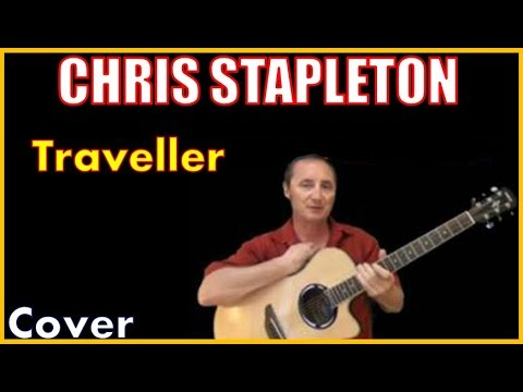 Traveller Cover Chris Stapleton