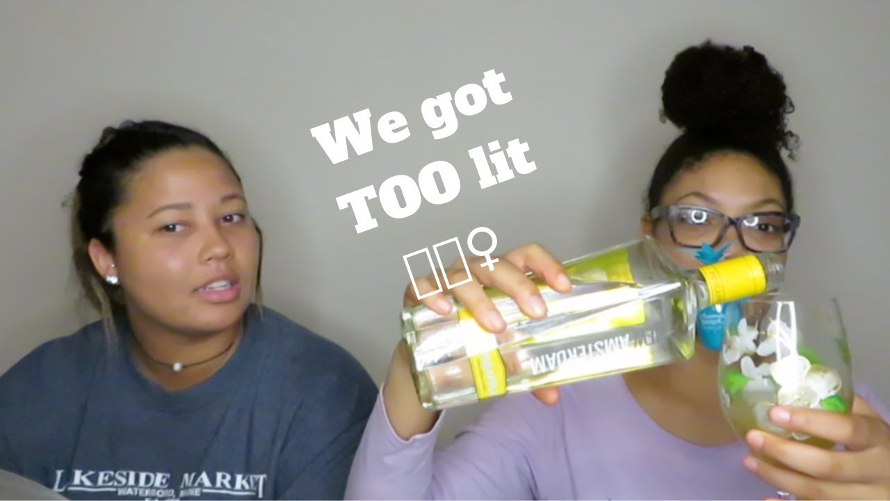 Download INTOXICATED GRWM | Drunk Get Ready with Me: Kylie and Khloé