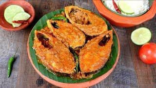 কাঁটা গলানো ইলিশ ভুনা (এই পদ্ধতিতে কাঁটা বাছার ঝামেলা ছাড়াই মাছ খেতে পারবেন) | ilish Recipe Bangla
