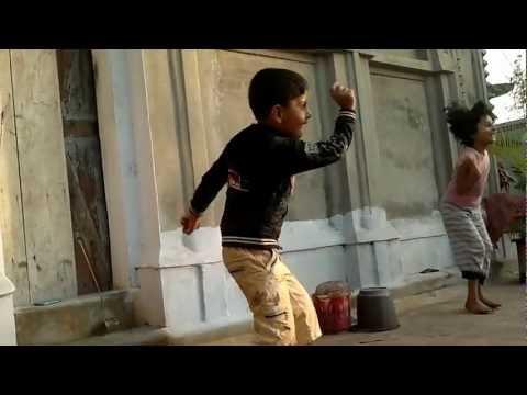 SON Dance 2nd half Bishnupur Home
