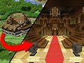 Minecraft's Most Epic Woodland Mansion Ever!