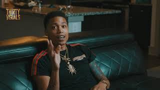 TEC on Da Real Gee Money & Fredo Bang