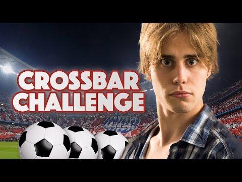 CROSSBAR CHALLENGE! (BOLLBANG)