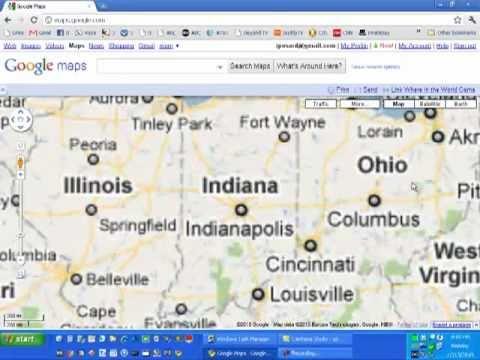 9529 Madison Ave. Map Near Belinda's Bar And Ho Wood Chinese Restaurant In Cleveland, Ohio 44102