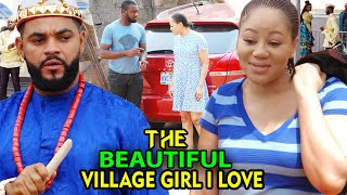 The Beautiful Village Girl I love Season 11&12 -New Movie' Chinenye Ubah  2021 Latest Nigerian Movie