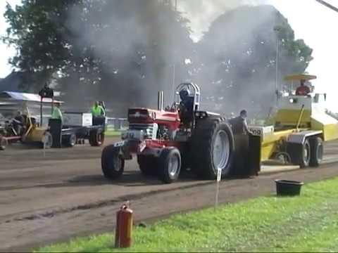 TPmoviechannel - 3800kg Sportklasse - Nunspeet 2006