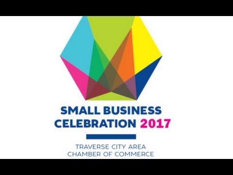 Chamber of Commerce Small Business Celebration 2017