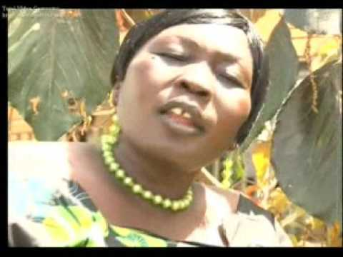 "South Sudan music 2017, veteran musician ""Teresa Nyankol Mathiang""- Best videos part 2"