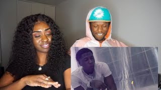 NBA YoungBoy - Self Control (Official Video) REACTION!