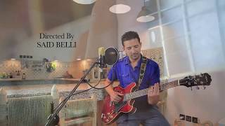 Cover  AYWA WINOU By KHALID BELLI