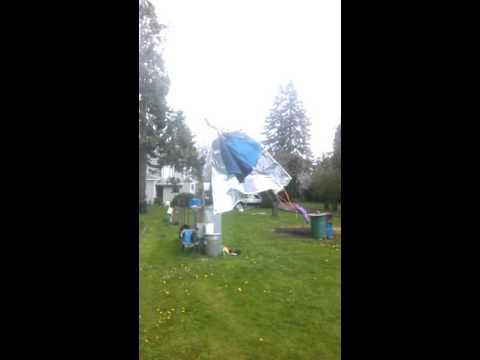 Successful Kite Messenger
