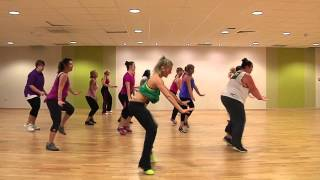 Find more videos like this at: http://www.treetopfilms.co.uk a zumba video for the talented kate morgan. here: https://www./wa...