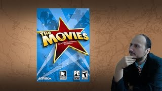 """Gaming History: The Movies """"A Game before its time"""""""
