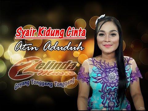 Syair Kidung Cinta Cover Atin Aduduh ZELINDA MUSIC