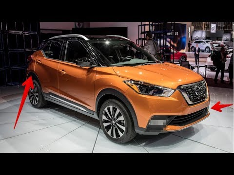 2019 Nissan Kicks counterpoint - It's actually a smart Juke replacement - ZUBER CAR
