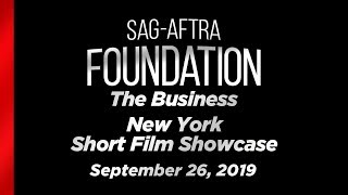 The Business: New York Short Film Showcase