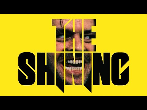 The Shining trailer – back in cinemas October 2017