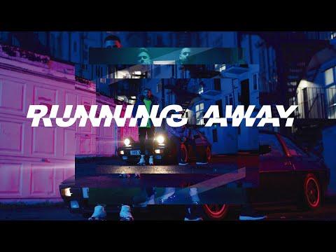 Jaz Dhami | Arjun | Running Away (Official Video) | Latest Punjabi Songs 2020
