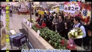 TSV Vietsub SS501 Park Jung Min Fondant Garden Ep 2