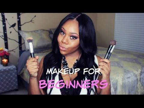 Makeup For Beginners: Affordable Makeup...