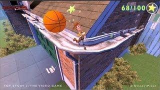 Toy Story 3: El Videojuego | Nivel 4 - La familia | Español estándar