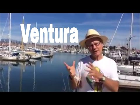 Ventura California tour