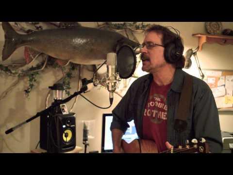 Eagles, Peaceful Easy Feeling - Cover by Mark Barnes