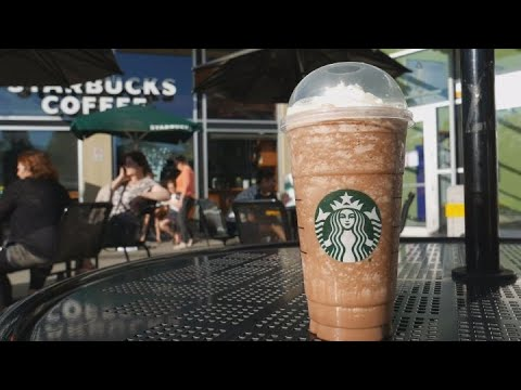 Starbucks and Microsoft Partner Up to Bring Bitcoin to the Coffee Chain | CNBC