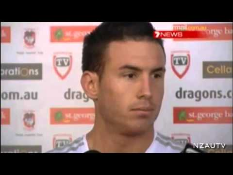 Darius Boyd - That Famous Interview