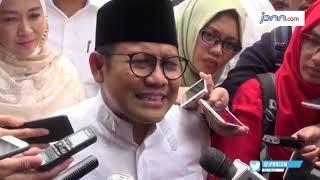 Cak Imin: Ma'ruf Amin 90, Sandiaga Uno 10 - JPNN.COM