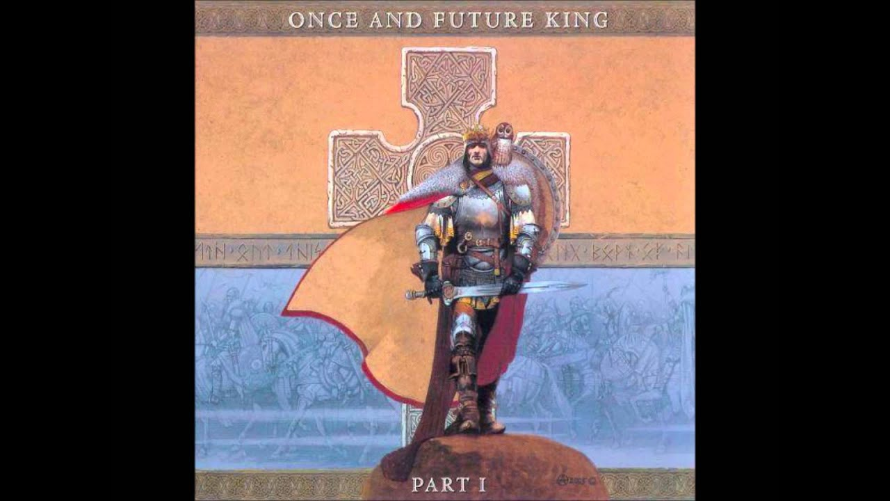 the once and future king 2 Wherein the heir to king arthur flour sets off to build an empire and almost loses his kingdom the once and future king.