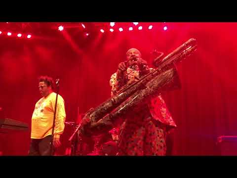 """Fishbone - """"Hide Behind My Glasses"""" Live @ The Fillmore Silver Spring 8/23/2018"""
