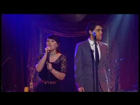 With a little help from my friends - Dan Sultan & Ella Hooper (RocKwiz  duet)