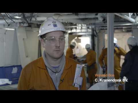 Paragon HZ1 - OAC-Group - C. Kranendonk BV & Subcontractors Reportage 2016