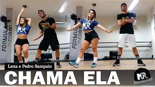Baixar Chama Ela - Lexa e Pedro Sampaio (Coreografia MR)