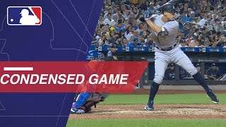 Condensed Game: NYY@NYM - 6/9/18