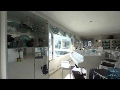 Video of 223 Puritan Rd | Swampscott, Massachusetts waterfront real estate & homes