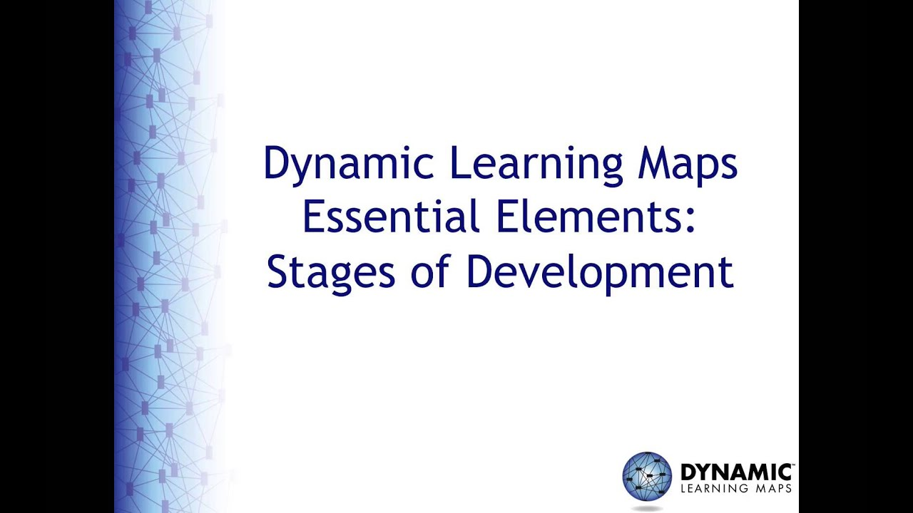 Dynamic Learning Maps on