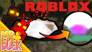 Roblox Booga Booga - ANT PEOPLE & SECRET!