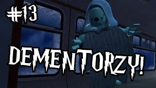 DEMENTORZY! - LEGO HARRY POTTER LATA 1-4 #13