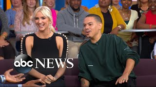 Watch Ashlee Simpson Reality video