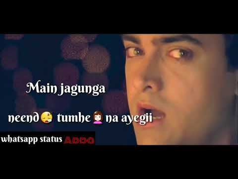 Har Pal Meri Yaad Tumhe Tadpayegi 30sec Whatsapp Status