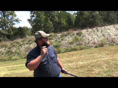 Gun Range #4