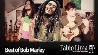 Best of Bob Marley - Fabio Lima & Rafa Machado (Chimarruts)