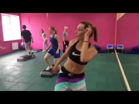 SL Фитнес - фитнес центр в Северном, тренировки, программы