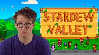 GameBalls - Stardew Valley - Episode 1
