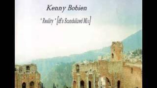 KENNY BOBIEN - Reality [df