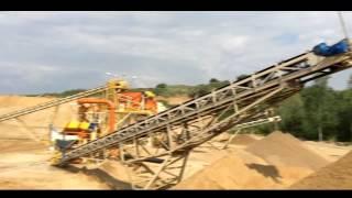 ANIRED KRUSZYWA- Kopalnia odkrywkowa żwirów i piasków Żeleźnik I