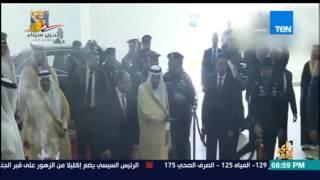 بالفيديو .. هريدي: الشرق الأوسط يمر بتحالفات جديدة ومرحلة انتقالية